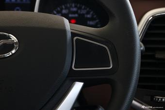 2018款领主2.5T手动柴油超享版两驱舒适型标双SD4V25R-100