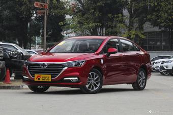 2018款北汽绅宝D50 1.5L CVT尊贵智驾版