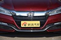 2016款本田雅阁混动2.0L自动锐尊版宝石红