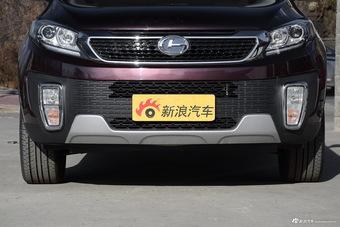 2016款昌河Q35 1.5L手动舒适炫酷版