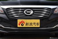 2017款传祺GA8 1.8T 280T自动尊享版