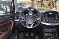 2015款瑞风S5 1.5T手动舒适型