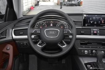 2018款奥迪A6L 1.8T自动30周年年型TFSI进取型
