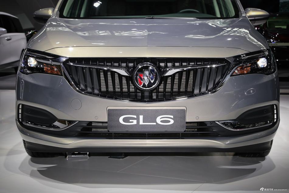 价格浮动欲上涨,别克GL6成交价13.84万起
