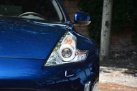 2015款日产370Z 3.7L自动Coupe