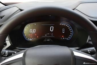2018款五菱宏光S3 1.5L手动舒适型