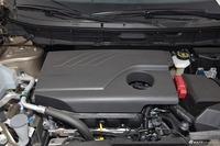 2017款东风雷诺科雷傲 2.0L自动两驱领先版
