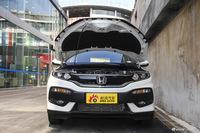 2015款XR-V 1.8L自动 EXi CVT舒适版