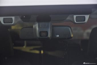 2017款傲虎 2.5L自动运动导航版 EyeSight