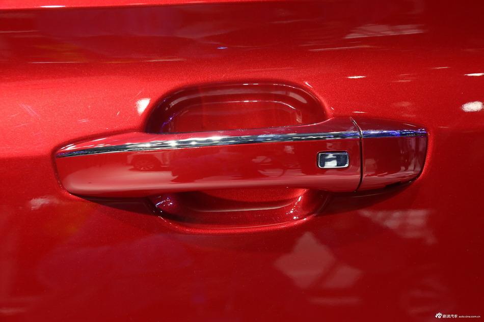 荣威RX3新车7.61万起,真有传说中的那么好?