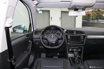 2017款途观L 1.8T自动两驱舒适版330TSI