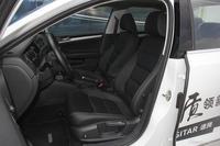 2018款速腾1.4T DSG舒适型280TSI