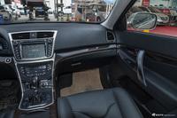 2014款长安 睿骋  1.8T自动尊贵周年版国IV  闪光泰晤士灰 封面 闪光水晶灰