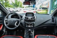 2015款海马S5 1.5T手动智能豪华型运动版
