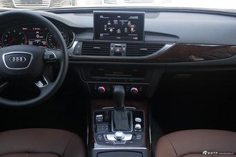 2017款奥迪A6L 1.8L自动TFSI 舒适型
