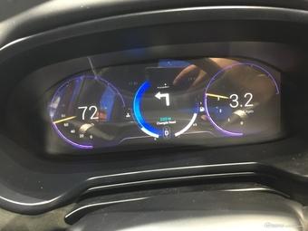 法兰克福车展 奇瑞高端SUV EXEED TX发布
