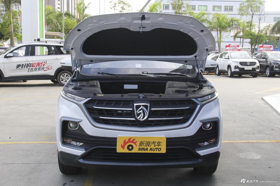 2018款宝骏530 1.5T手动舒适型
