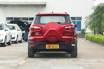2018款翼搏1.5L自动铂翼型