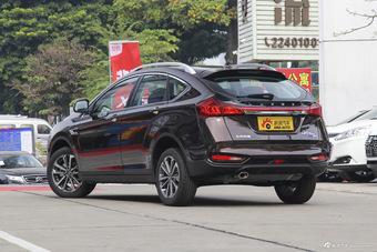 2017款优6 SUV改款1.6T自动时尚型