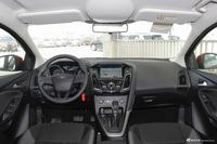 2017款福克斯两厢1.6L自动舒适型智行版