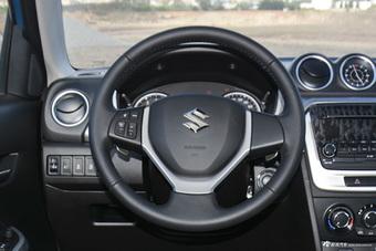 2016款维特拉1.4T自动四驱精英型