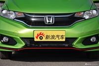 2018款飞度1.5L CVT潮跑+版