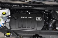 2017款众泰Z360 1.5L手动豪华型