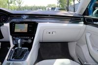 2019款一汽-大众CC 基本型