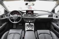 2017款奥迪A7 2.0T自动40TFSI quattro技术型