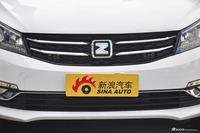 2017款众泰Z560 1.5T自动CVT尊贵型