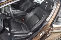 2017款冠道2.0T自动370TURBO两驱豪华版
