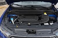 2019款哈弗H6 2.0T自动冠军版蓝标