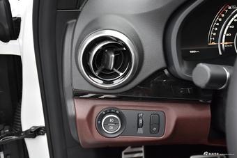 2017款WEY VV7s 2.0T自动超豪型