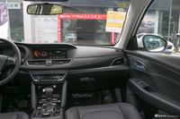 2018款宝沃BX7 2.0T自动28T两驱质享型5座