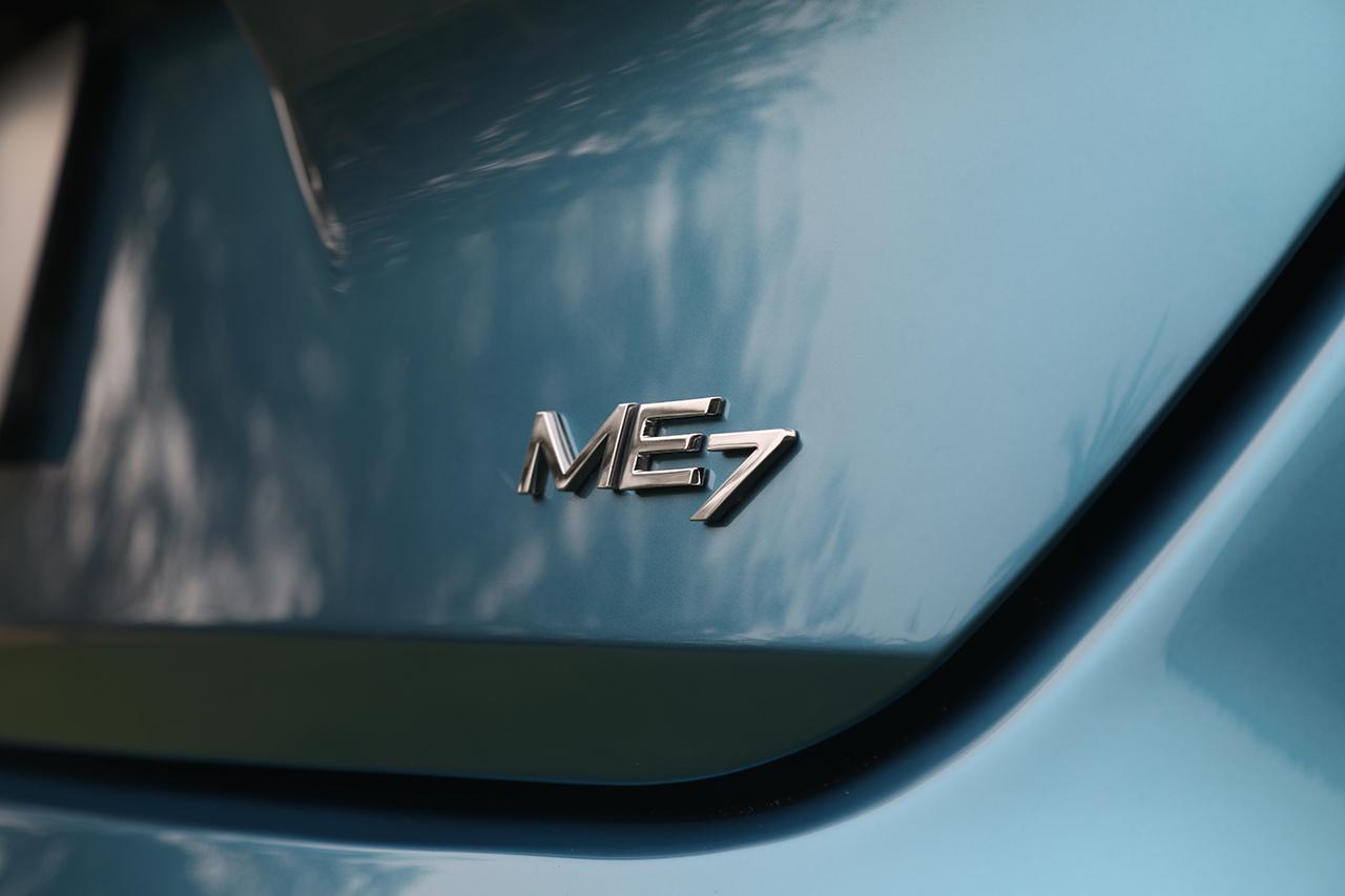 2019款天际ME7 基本型