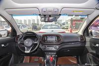 2015款KX3 1.6L自动两驱PRM