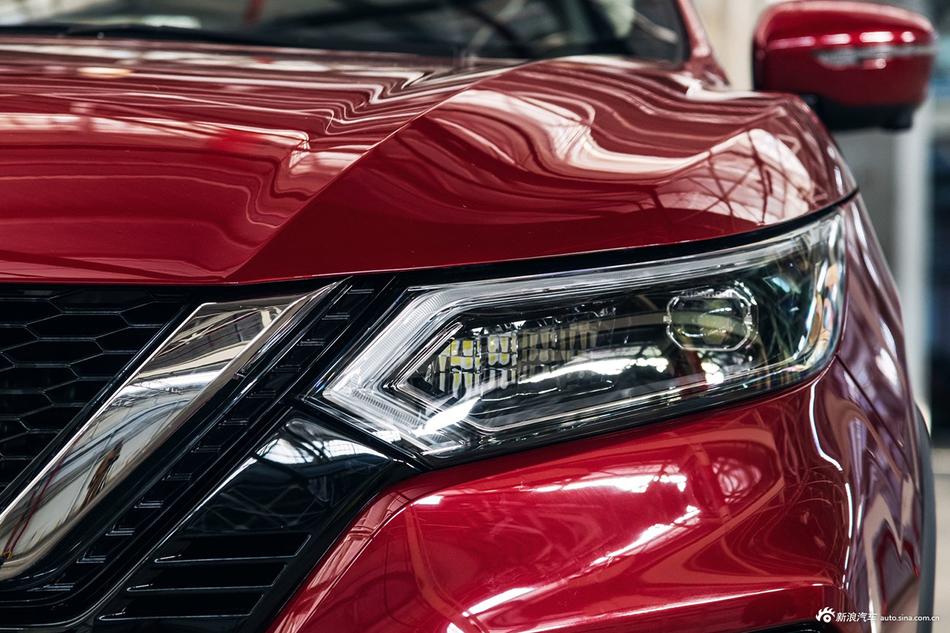 价格来说话,5月新浪报价,日产逍客全国新车12.33万起