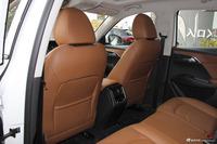 2018款宝沃BX7 2.0T自动28T两驱豪华型5座
