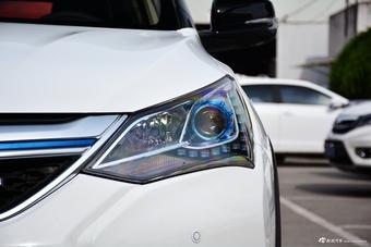 2017宋新能源ev300 尊贵型