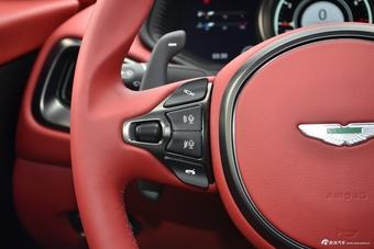 2019款DB11 4.0T自动 V8 Volante
