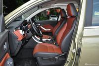 2016款北汽幻速S3L 1.5L手动尊享型