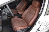 2017款CR-V 1.5T 240TURBO自动四驱尊耀版