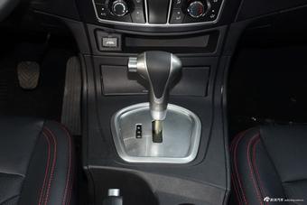 2016款路盛E70 电动版