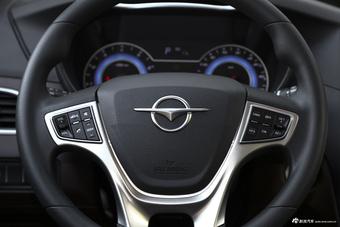 2017款福美来F7 1.5T 7座自动舒适型