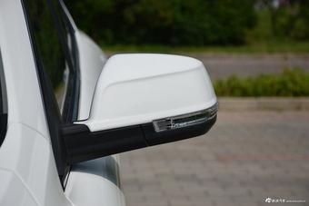 2017款奔腾X80 1.8T自动豪华型