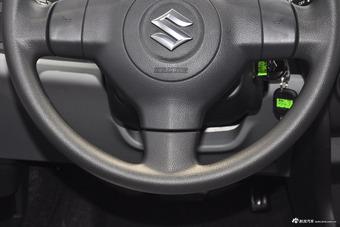 2013款奥拓1.0L自动豪华型