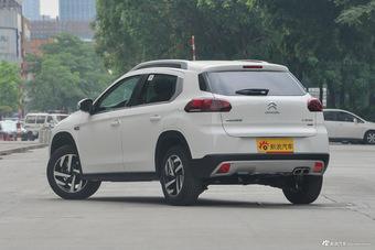 2017款雪铁龙C3-XR 230THP自动先锋型