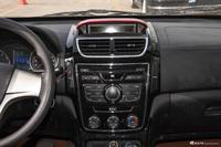 2015款北汽幻速H2 1.5L手动舒适型