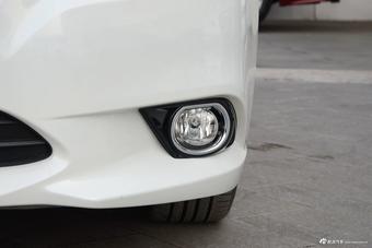 2017款力狮 2.5L自动全驱荣耀版 EyeSight