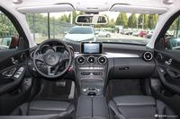 2018款奔驰C级C180L 1.6T自动时尚型运动版